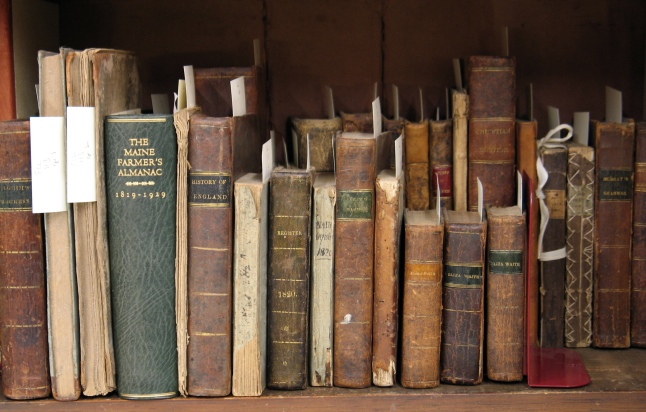 ECL_Books