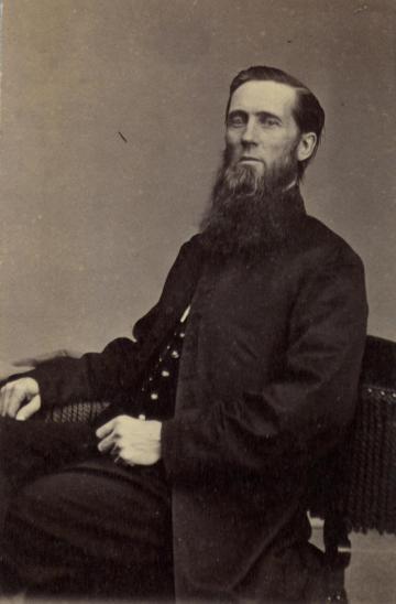 Henry Henries