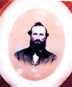 John Grove Lenfest