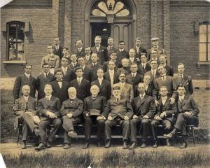 BTS Class of 1913-1914
