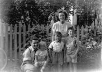 The Diaries of Doris Blackman