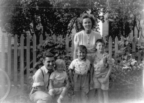 Coll. 2767 Merriam family 1