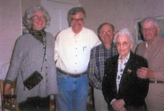 Coll. 2767 Merriam family 2