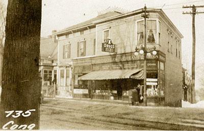 735 Congress Street, Item #1158