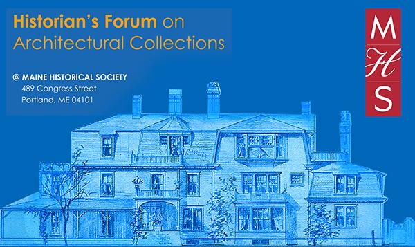 Historians Forum