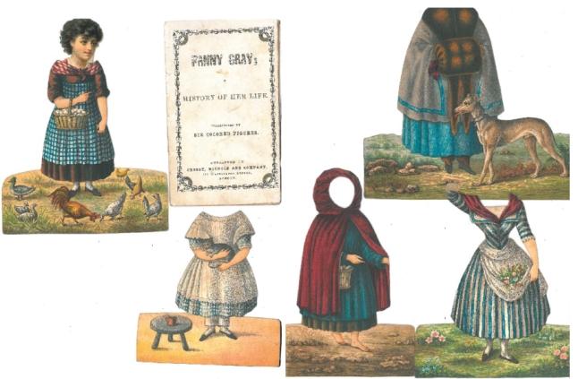 Fanny Gray
