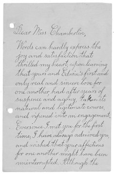 coll 2941 letter to alice from her mother