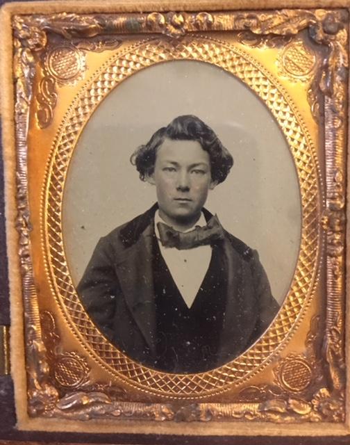 Coll. 2982 Edward L. Parsons